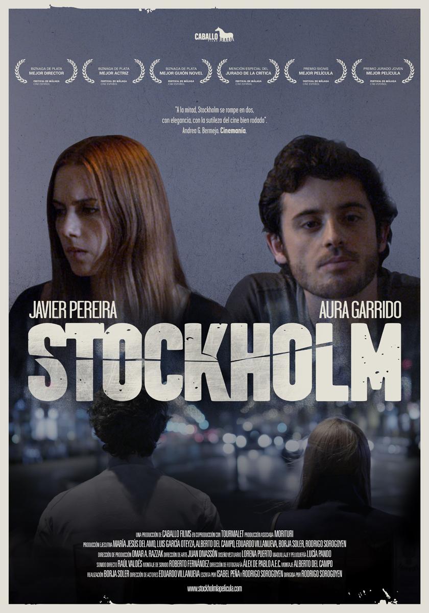 Cristina isern el cine la ventana a una realidad invisible for Stockholm veranstaltungen